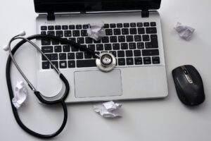 Trabajo Fin de Grado de Enfermeria