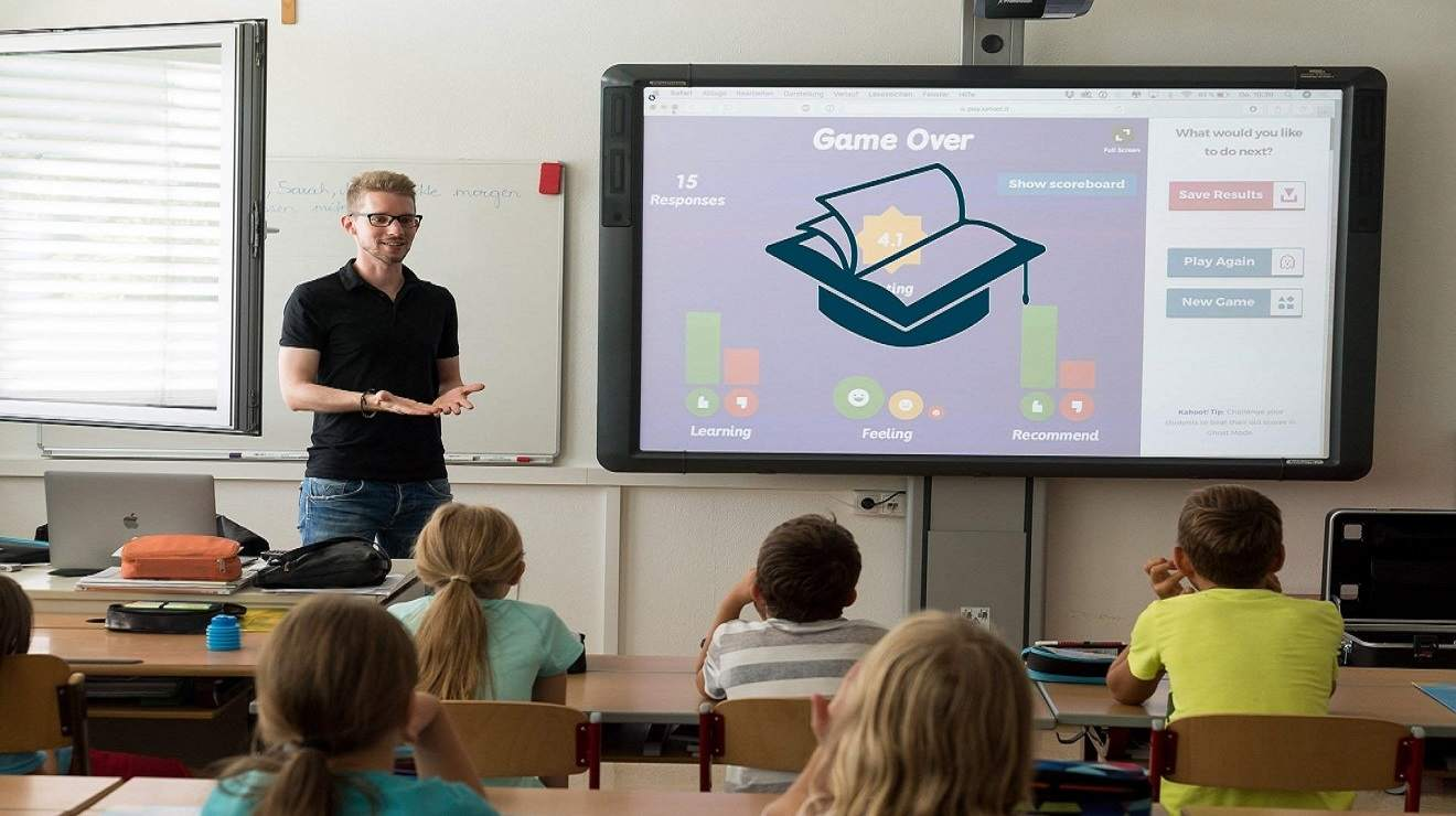 TFM Profesorado